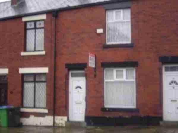 13 Tomlinson Street, Rochdale