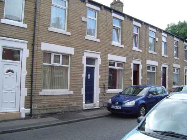 16 Samuel Street, Castleton, Rochdale