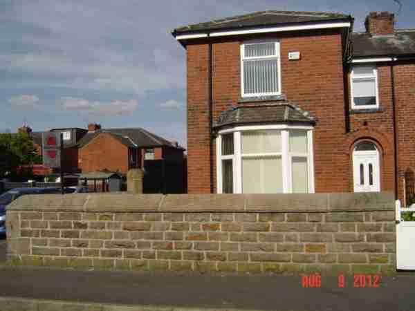 21 Castlemere Street, Deeplish, Rochdale