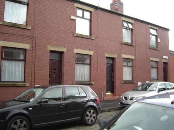 36 Berwick Street, Newbold, Rochdale