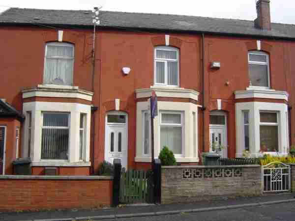 5 Partington Street, Castleton, Rochdale