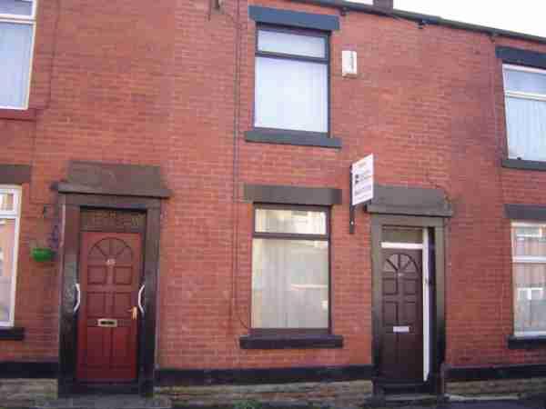 49 Freetrade Street, Deeplish, Rochdale