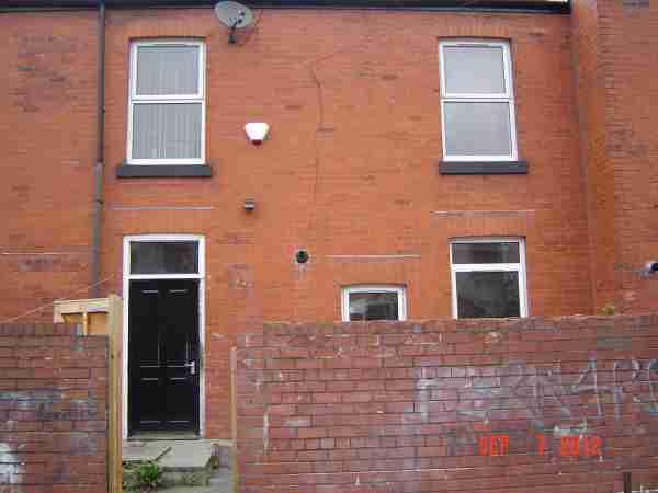 83 Worsley Street, Newbold, Rochdale