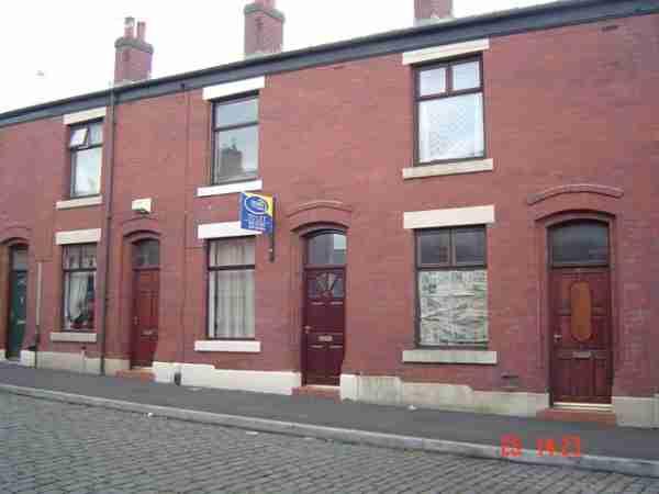 96, Newchurch Street, Castleton, Rochdale