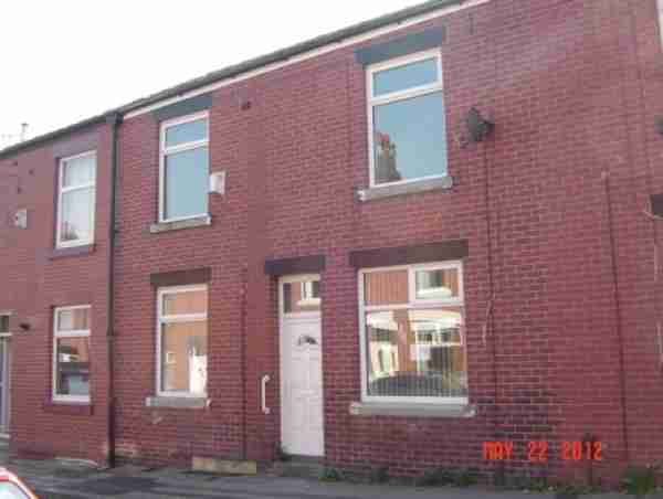 97 Rugby Road, Rochdale