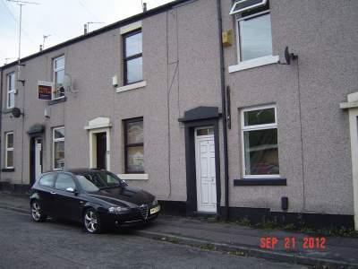 8, Culvert Street, Balderstone, Rochdale