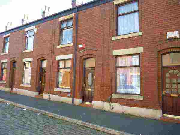 56 St Martins Street Castleton Rochdale