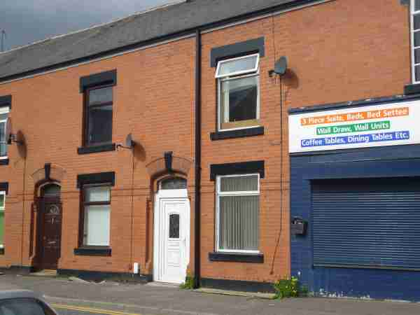 251, Entwisle Road, Wardleworth, Rochdale