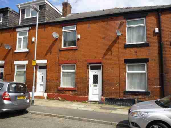 4 Clara Street, Deeplish, Rochdale
