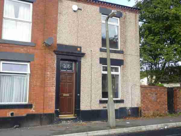 27 David Street Rochdale