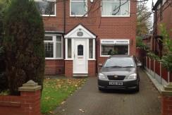 Oulder Hill  Drive Bamford Rochdale