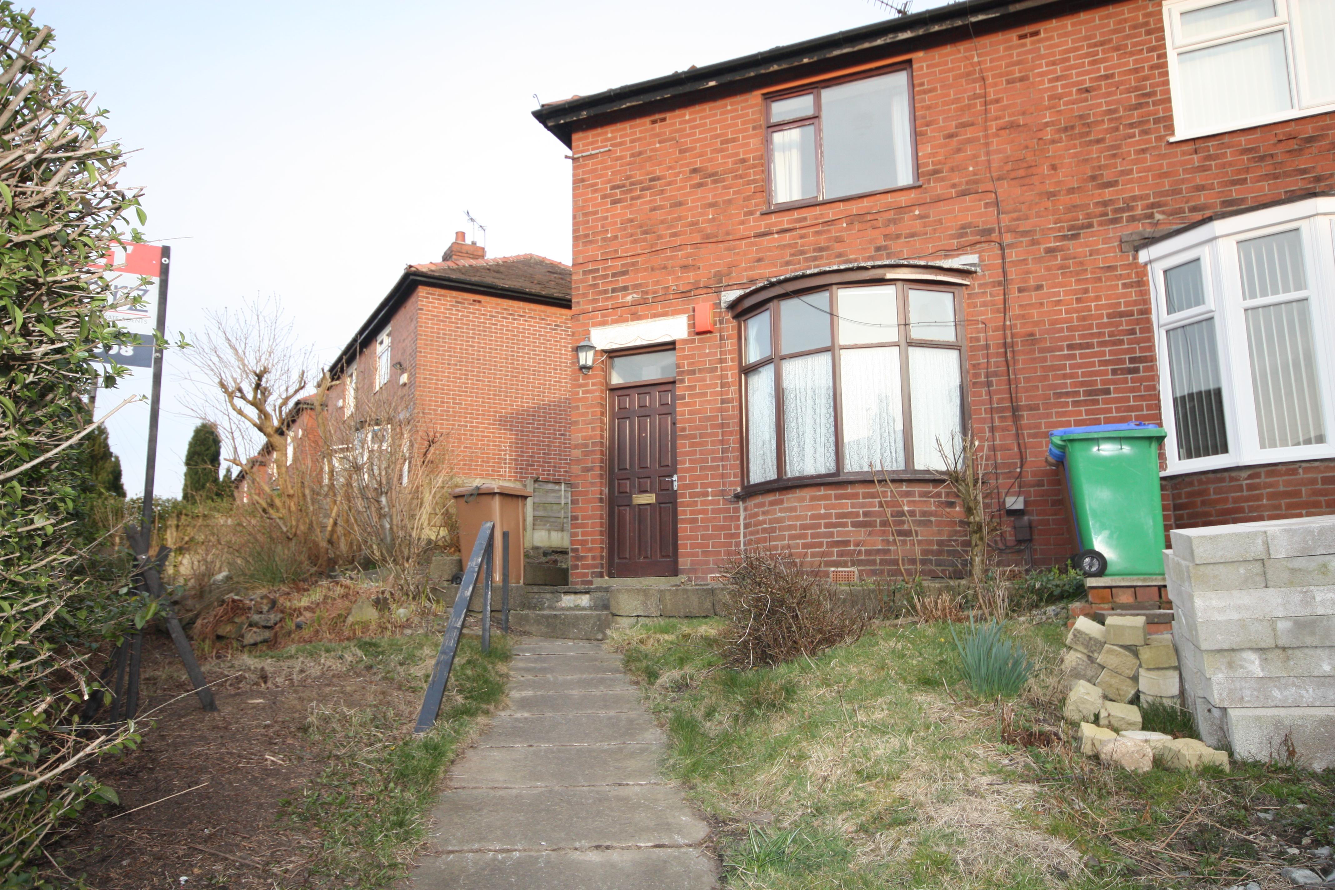 121 Hardwicke Street Deeplish, Rochdale