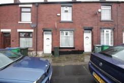 13 Tomlinson Street, Castleton Rochdale