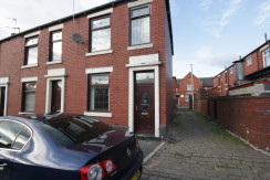 21 Scholes Street, Castleton Rochdale