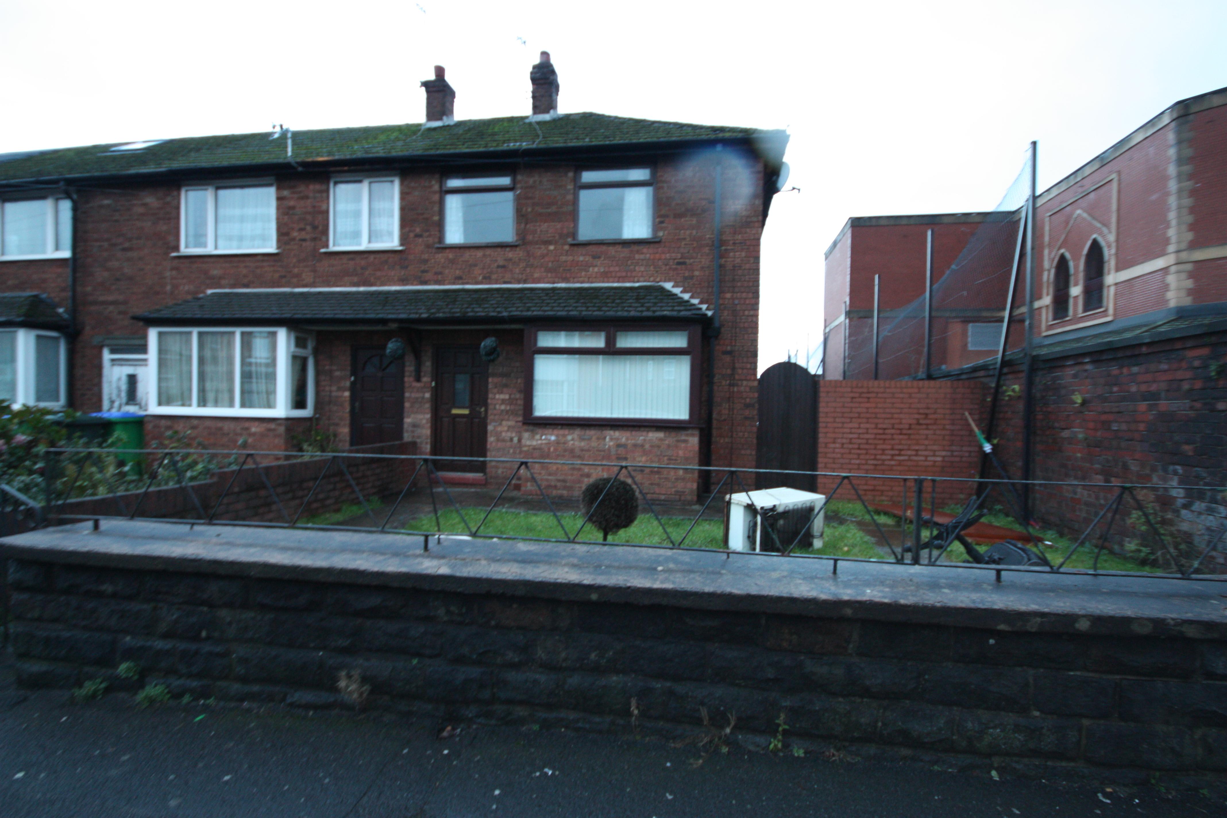 41 Castlemere Street Deeplish, Rochdale