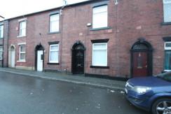14 Grosvenor Street Castleton Rochdale
