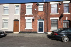 95 Louise Street, Smallbridge Rochdale