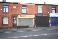 27 Tweedale Street Rochdale
