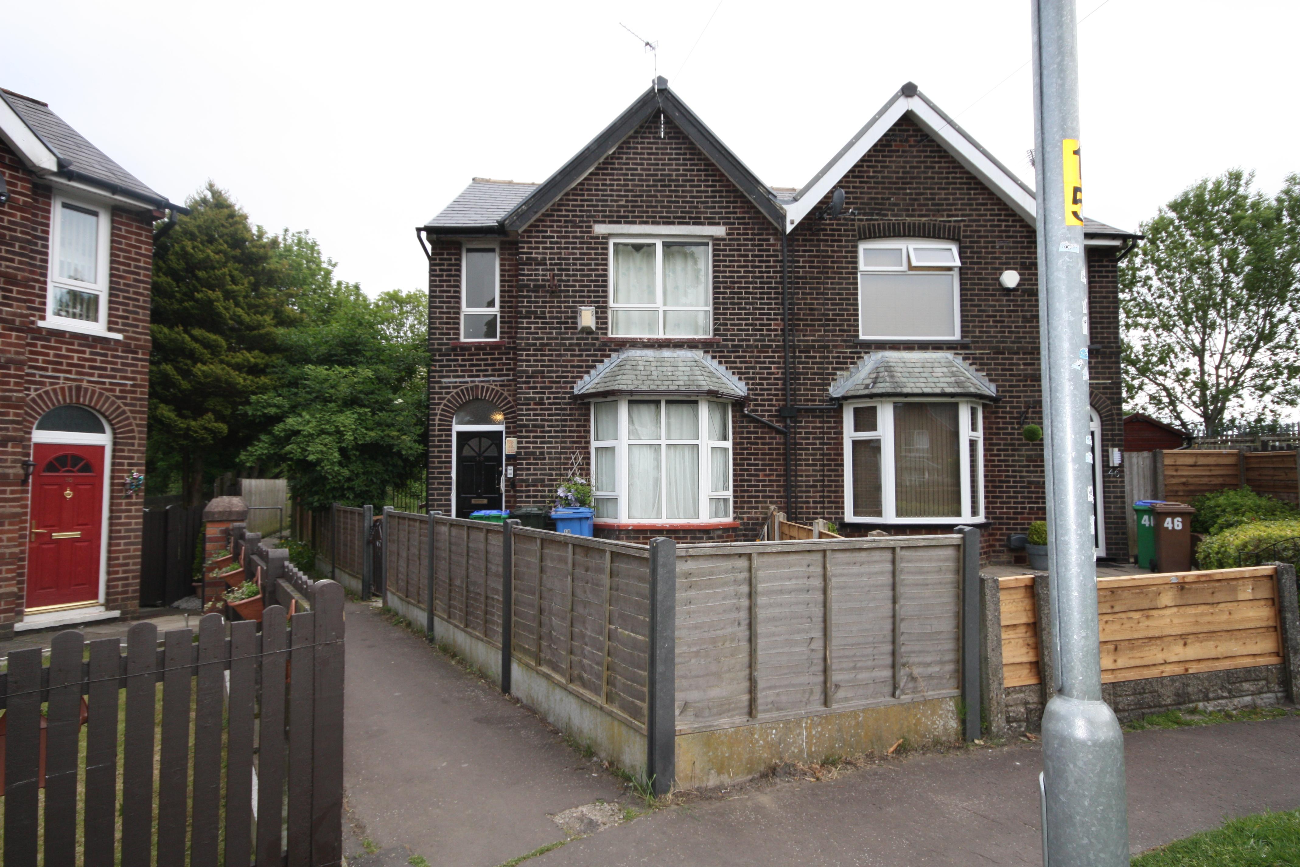 48 Holborn Street Brimrod, Rochdale