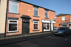 GROUND FLOOR 18 Milkstone Road Rochdale