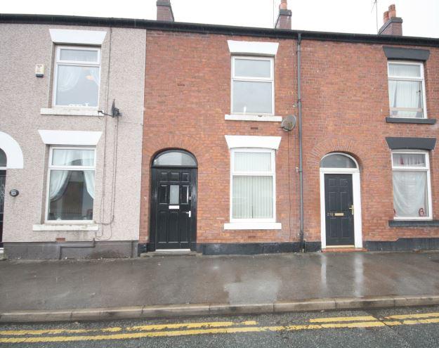 272 Oldham Road Rochdale