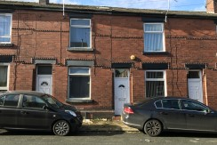 6 Briar Street Sparth Bottoms Rochdale