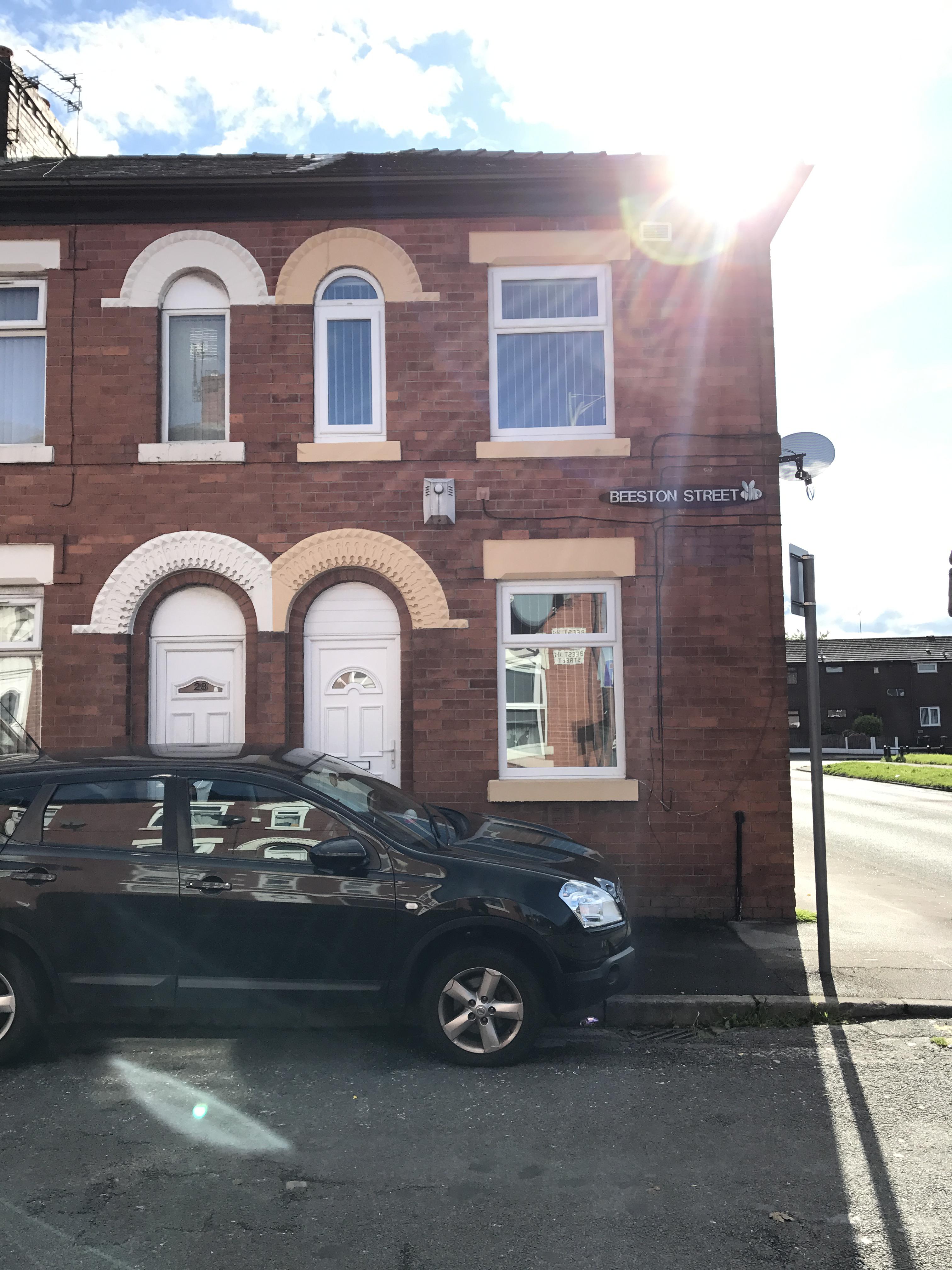 26 Beaston Street Manchester