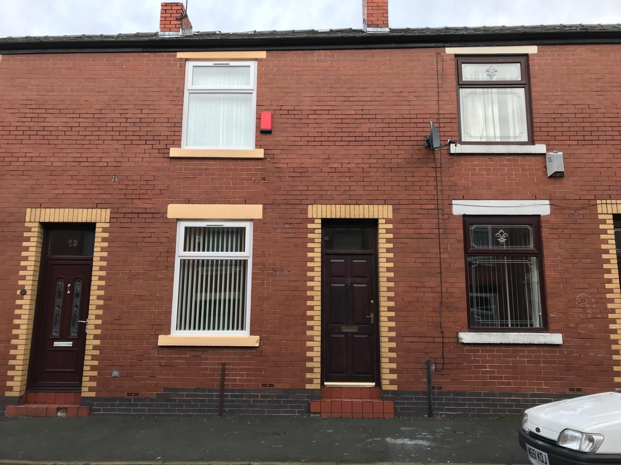 15 Ventnor Street Rochdale