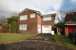 14 Woodcock Close Bamford Rochdale