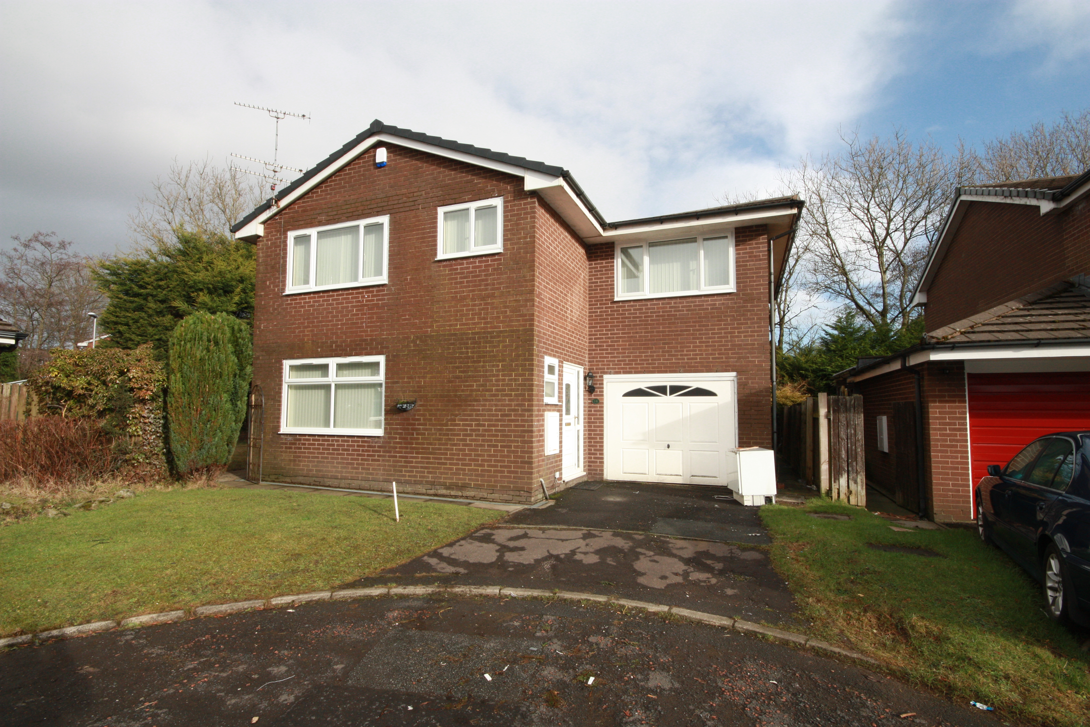 A Property Services Rochdale